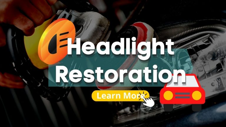 What is Headlight Restoration